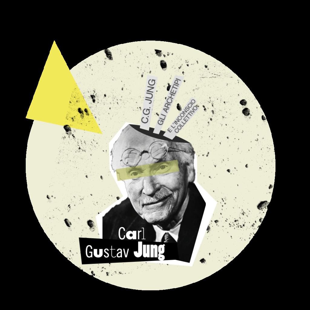 Carl Gustav Yung